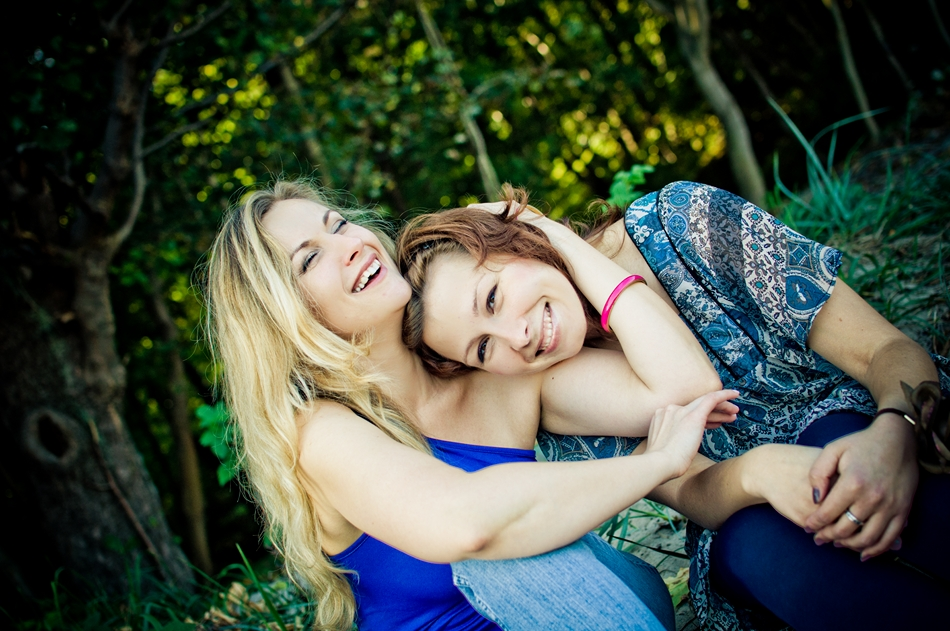Ania i Ania