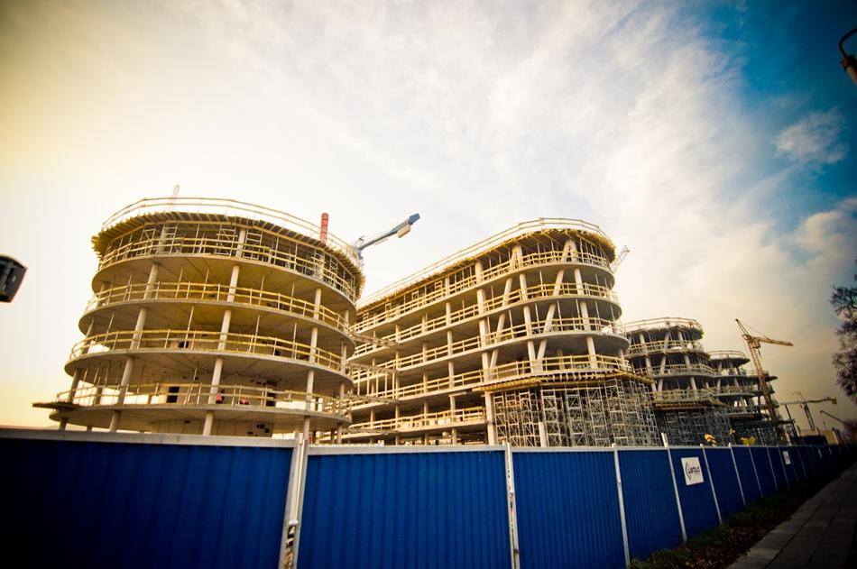 Przebudowa Parku Naukowo-Technologicznego w Gdyni
