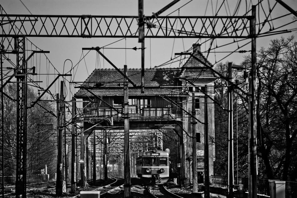 Nastawnia Wr1 – Gdańsk Wrzeszcz