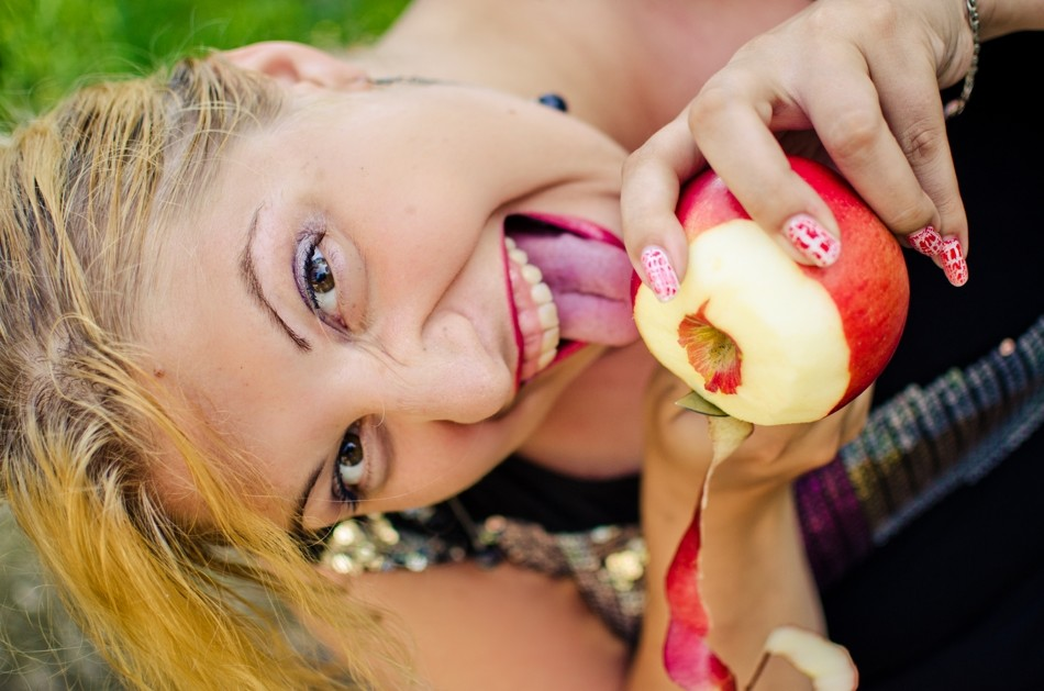 Warzywno-owocowe obieranie kreatywne …
