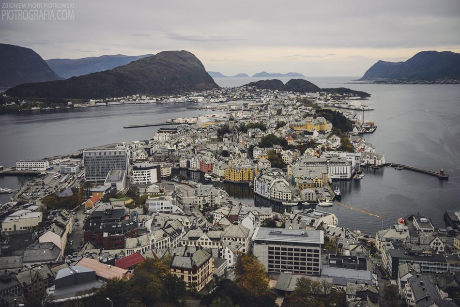 Siste dag på besøk i Norge / Ostatni dzień wizyty w Norwegii
