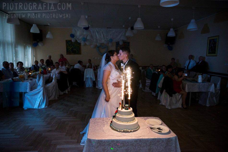 Ślub Adrianny i Karola