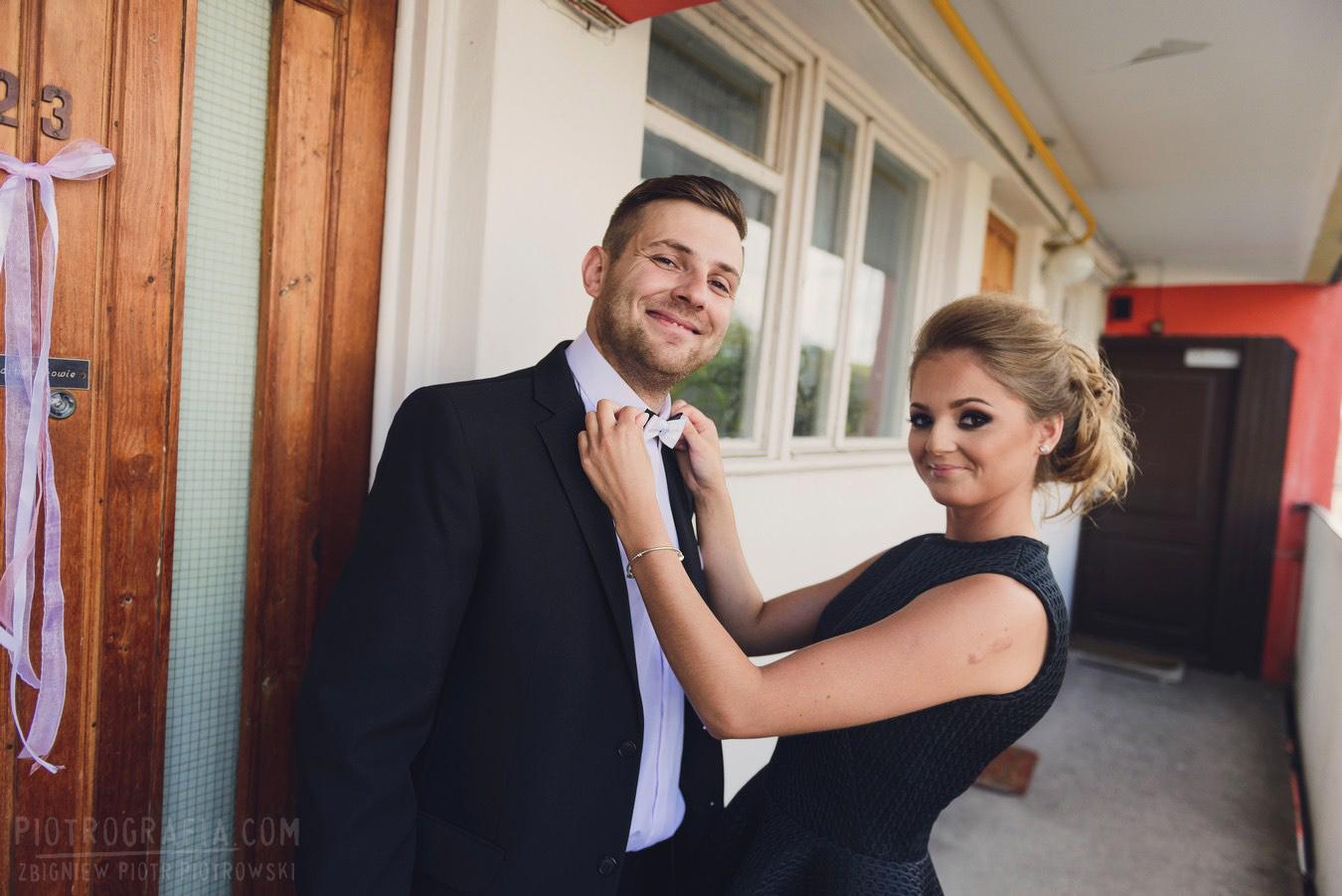 Magda i Michal - slub (41)