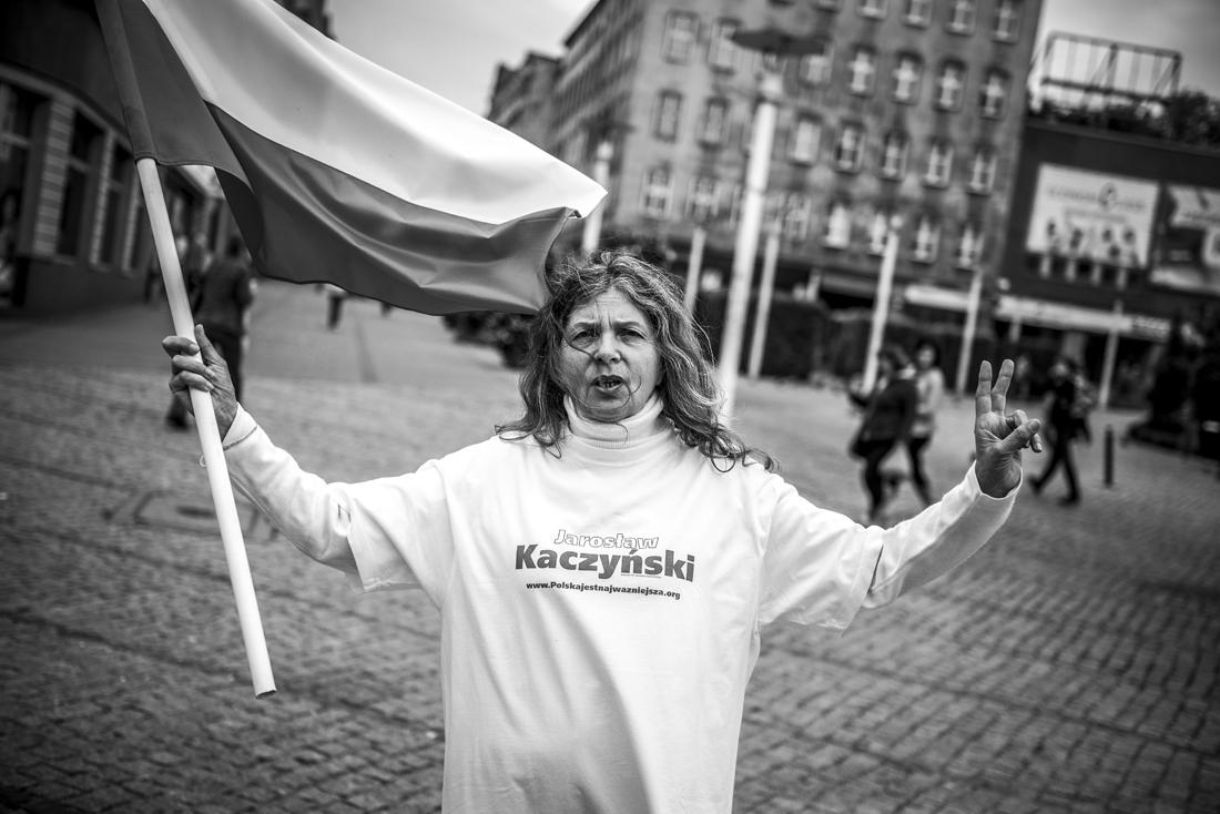 Fotograf z Gdyni