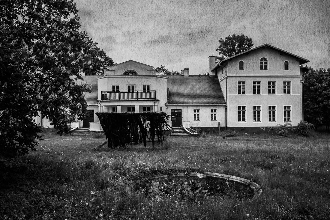 Fotograf w Gdyni – Dwór Marysieńki…?