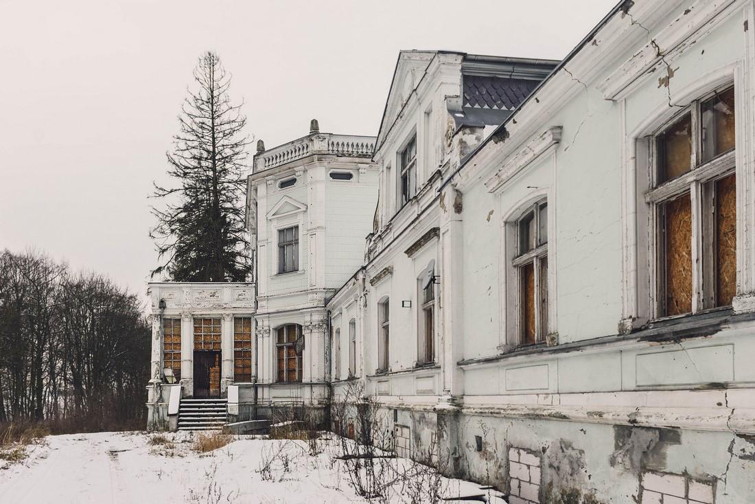 piotrografia.com - pałac w Nowej Wsi Rzecznej (3)