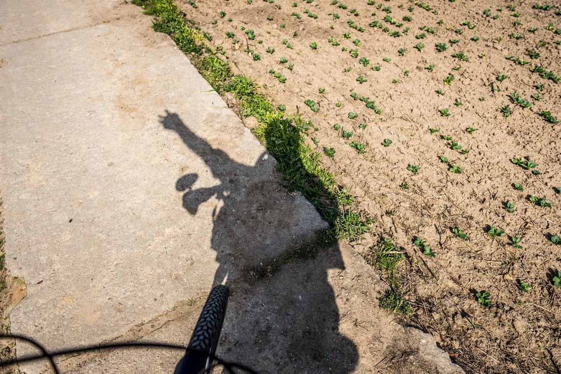 Majówka 2016 – rowerowo i fotograficznie