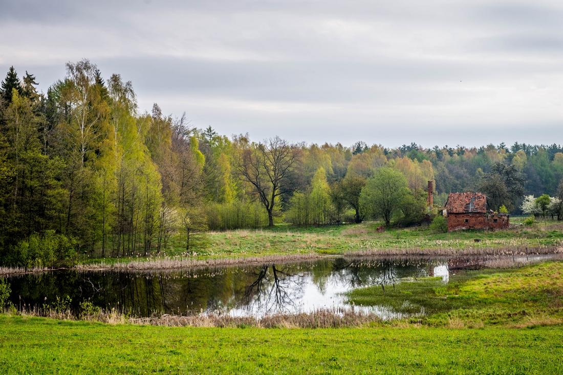 Majówka Rowerem na Mazury - ZbigniewPiotrPiotrowski - piotrografia (46)