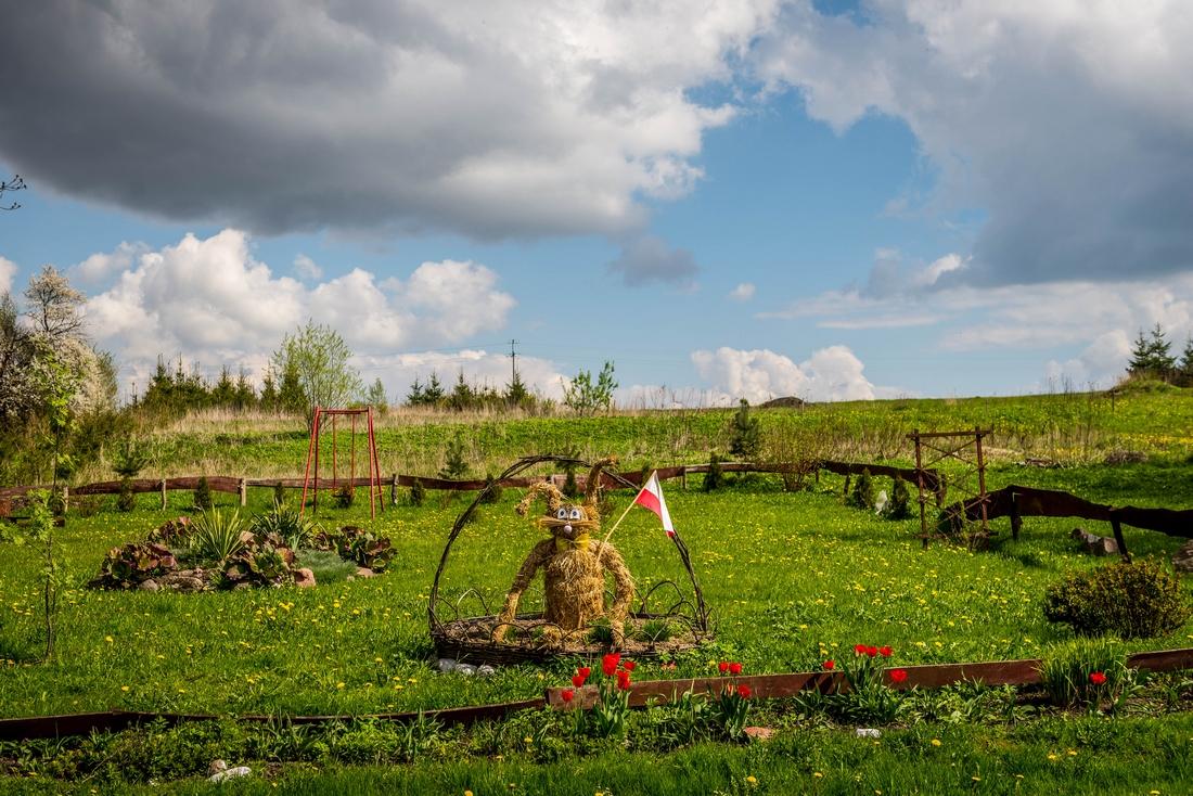 Majówka Rowerem na Mazury - ZbigniewPiotrPiotrowski - piotrografia (81)