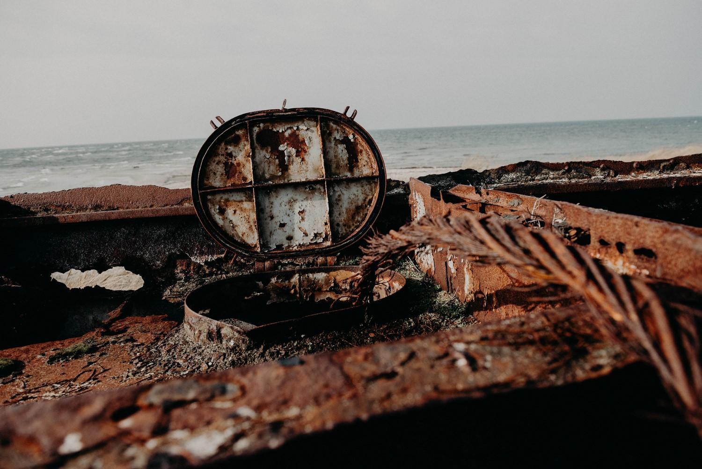 Po czwarte – opuszczony Hel