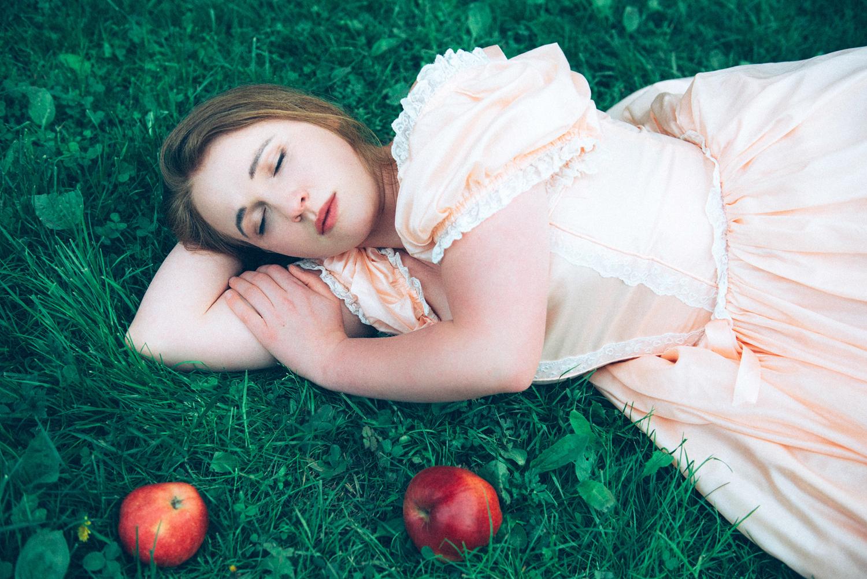 Po ósme – Paulina sielsko, anielsko, bajkowo